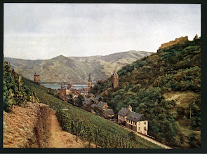 Photo: Bacharach