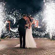 Wedding photographer Elena Egorova (4arlye). Photo of 29.11.2017