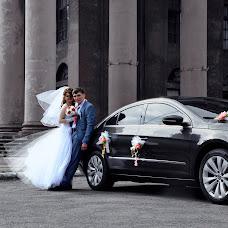 Wedding photographer Elena Kutafina (He1en). Photo of 24.06.2014