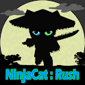 NinjaCat: Rush icon