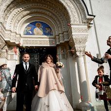 Wedding photographer Nemanja Matijasevic (nemanjamatijase). Photo of 01.03.2018
