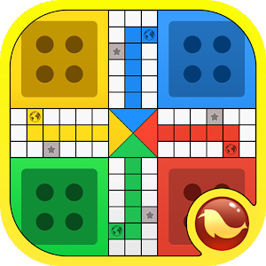 Ludo Gold Star – Classic Ludo Board Game for PC