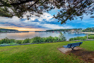 Photo: Cool spot! The South Coast of NSW