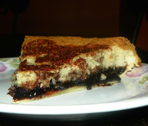 Mennonite Funny Cake Recipe
