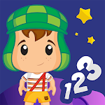 Learn Math with el Chavo icon