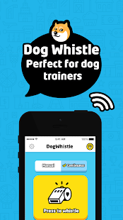 Dog Whistle Free - Train Your Dog with Whistler - náhled
