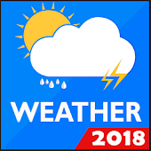 Weather Forecast free