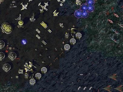 Machines at War 3 RTS 4