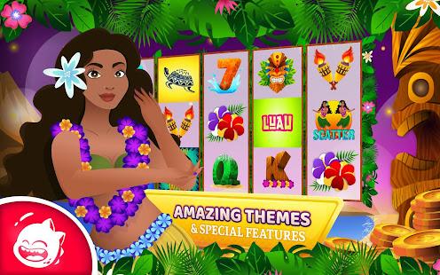 Zarzilla Slots for PC-Windows 7,8,10 and Mac apk screenshot 16