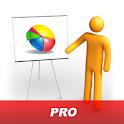 Remote Pro PowerPoint Keynote icon