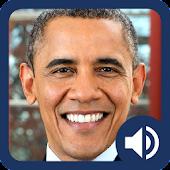 Shit Obama Says