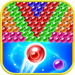 Bubble Shooter Bust Icon