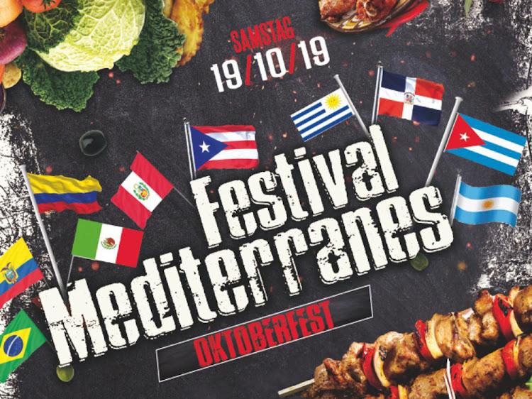Festival Mediterranes Oktoberfest