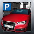Parking Car Deluxe apk