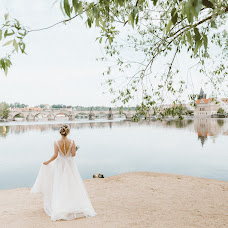 Wedding photographer Tatyana Khotlubey (TanyaKhotlubiei). Photo of 14.08.2018