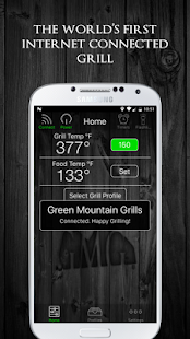 App Green Mountain Grills APK for Windows Phone