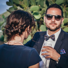 Wedding photographer Stefano Butturini (stefanobutturin). Photo of 12.03.2016