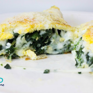 Keto Italian Omelet