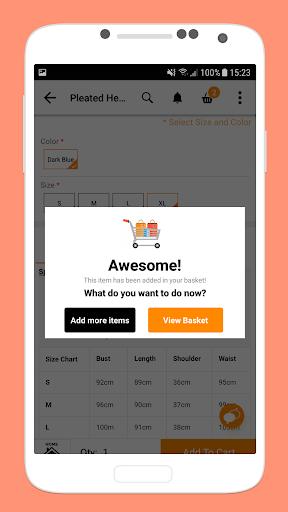 DODuae - Women's Online Shopping in UAE 1.0.64 screenshots 4
