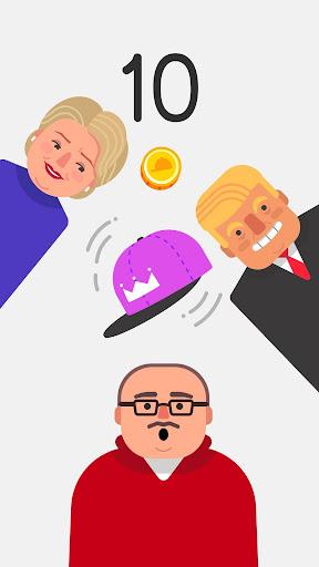 玩免費街機APP|下載帽子戏法! app不用錢|硬是要APP