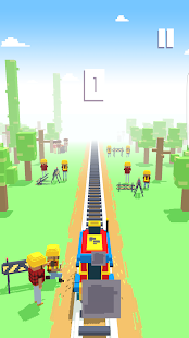 CHOO CHOO- screenshot thumbnail