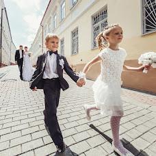 Wedding photographer Ivan Cyrkunovich (HiViv). Photo of 27.01.2014