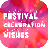 Indian Festival Celebration - Wishes & Greeting