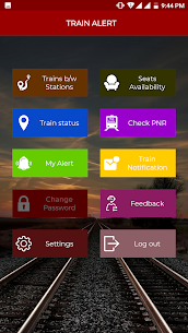 Train Status (IRCTC) App Download For Android 3