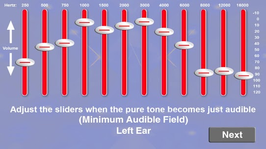 Check Your Hearing 2