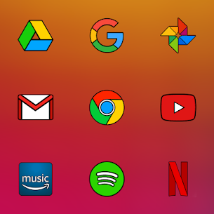 CRISPY HD – ICON PACK v8.1 [Patched] 5