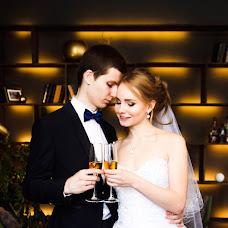 Wedding photographer Veronika Prokopenko (prokopenko123). Photo of 17.03.2018