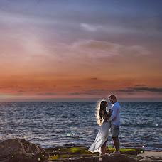 Wedding photographer Boris Next (BorisNext). Photo of 11.01.2018