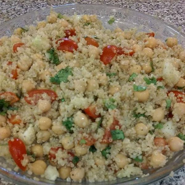 Quinoa Salad Recipe