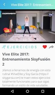 Elite México - náhled
