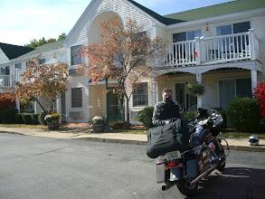Photo: New Hampshire New England '2008