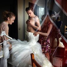 Wedding photographer Sergey Kristev (Kristev). Photo of 13.05.2013