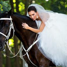 Wedding photographer Aygul Khanova (Khanova). Photo of 03.11.2014