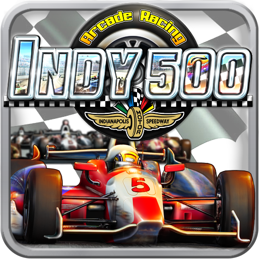 INDY 500 Arcade Racing file APK Free for PC, smart TV Download