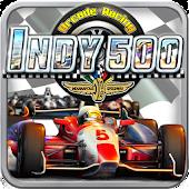 INDY 500 Arcade Racing