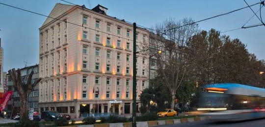 Princess Old City Hotel