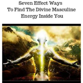 Divine Masculine Energy