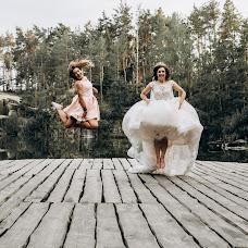 Wedding photographer Katerina Garbuzyuk (garbuzyukphoto). Photo of 20.01.2019