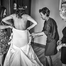 Wedding photographer Javi Calvo (javicalvo). Photo of 17.09.2017
