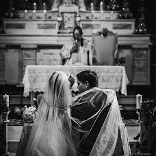 Fotógrafo de bodas Alejandro Gutierrez (gutierrez). Foto del 01.04.2018