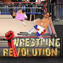 Wrestling Revolution icon