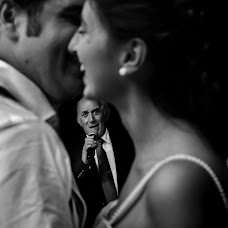 Fotógrafo de bodas Ariel Haber (haber). Foto del 23.11.2015