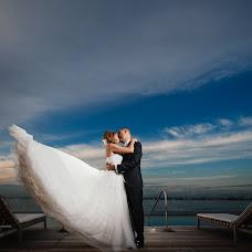 Wedding photographer Damiano Tomasin (DamianoTomasin). Photo of 09.11.2016