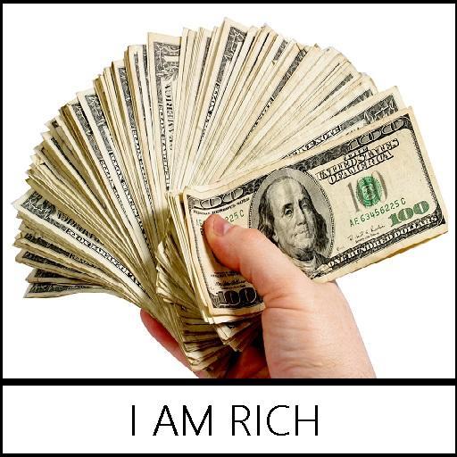 I Am Rich!