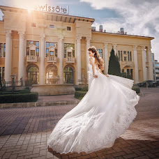 Wedding photographer Alisa Gorshunova (Alice-g). Photo of 31.01.2018