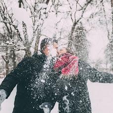 Wedding photographer Aleksey Ageev (alexageev). Photo of 13.01.2017